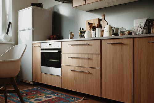 Why Should You Work with Professionals When Building a Kitchen?
