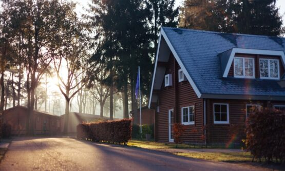 Steps to build your luxury house
